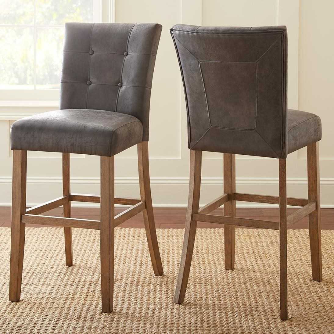Steve Silver Debby Upholstered Bar Chair Walkers  : products2Fstevesilver2Fcolor2Fdebbydb650bc b1jpgscalebothampwidth500ampheight500ampfsharpen25ampdown from www.walkersfurniture.com size 500 x 500 jpeg 70kB