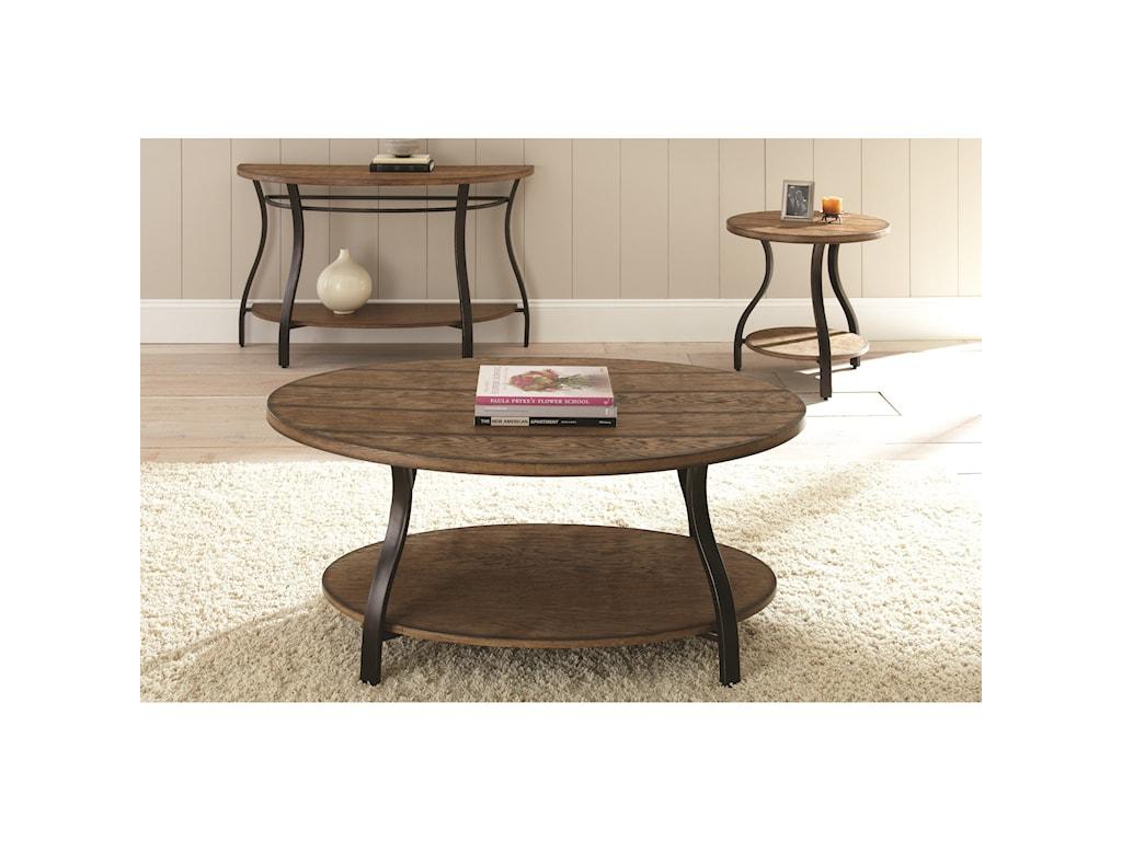 Steve Silver DeniseCocktail Table