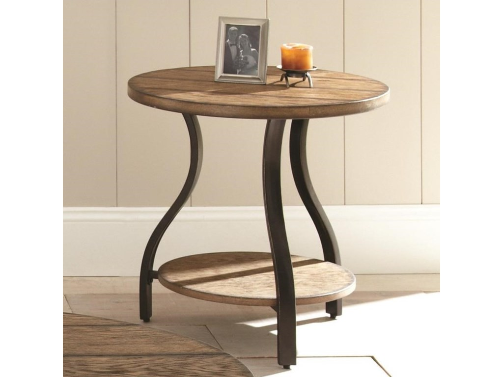 Morris Home DeniseEnd Table