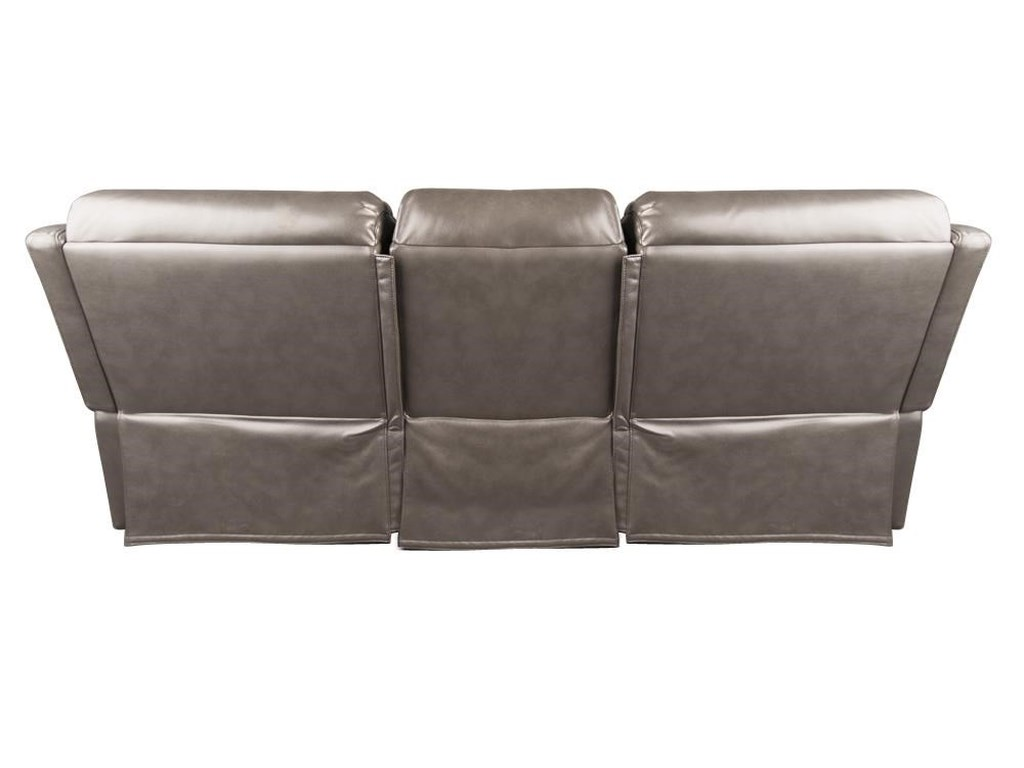 Morris Home DixonDixon Reclining Sofa