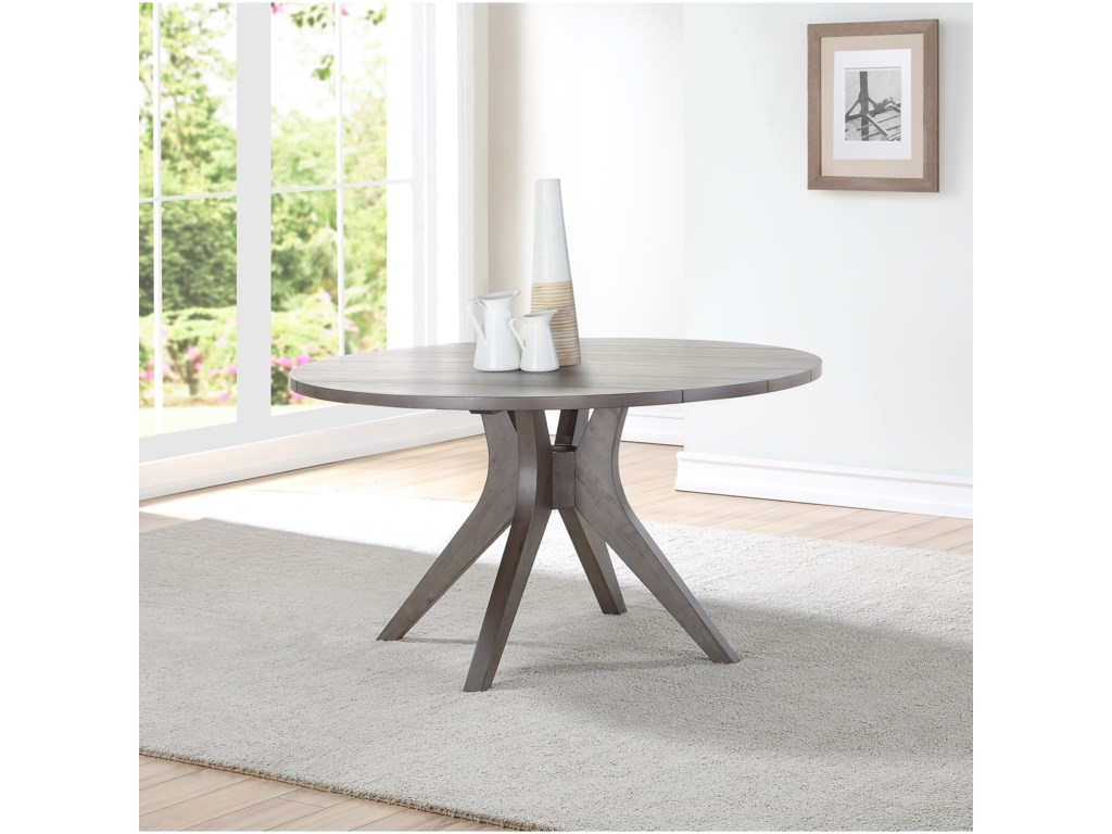 Steve Silver EloraRound Dining Table
