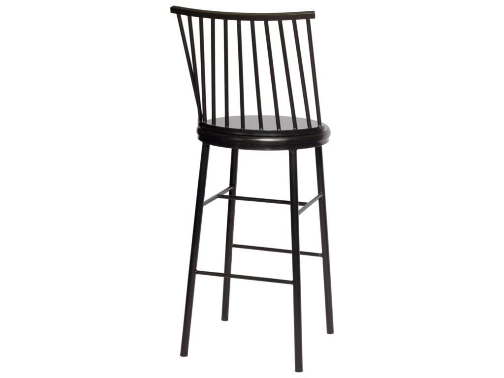 Steve Silver FridaBar Chair