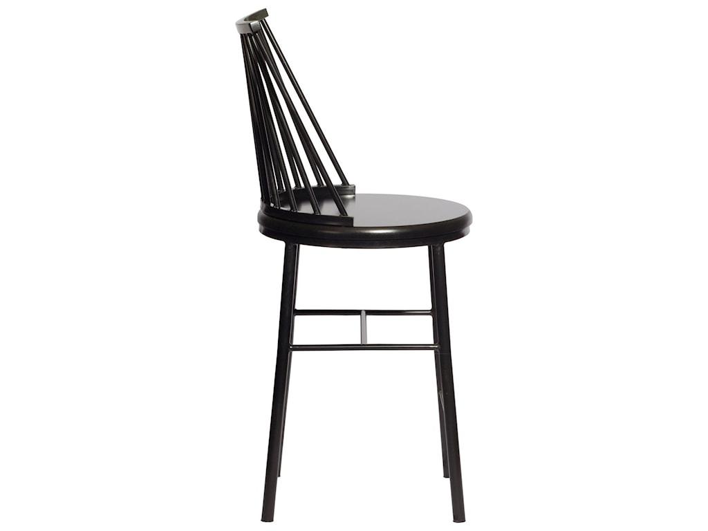 Steve Silver FridaCounter Chair