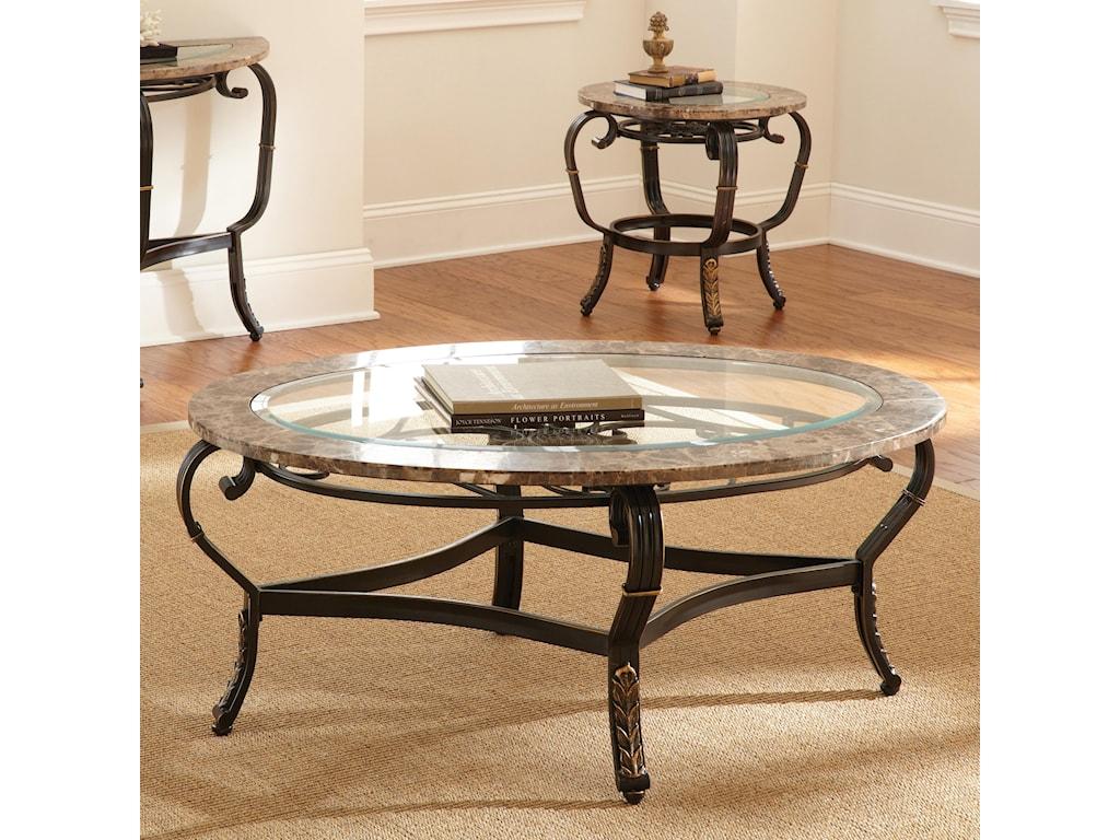 Prime GallinariCocktail Table