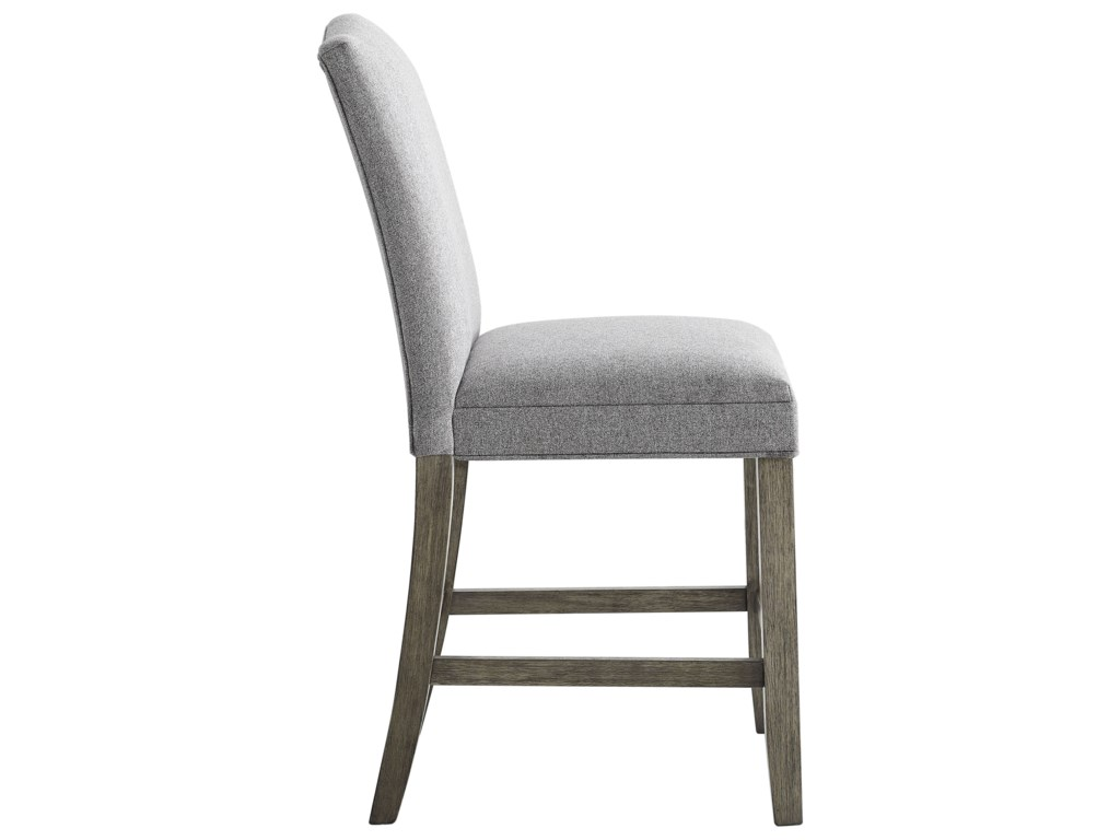 Vendor 3985 GraysonUpholstered Counter Height Chair