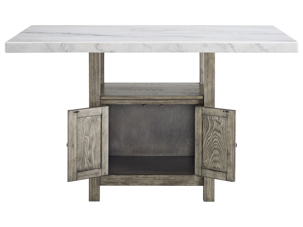 Steve Silver GraysonCounter Height Table