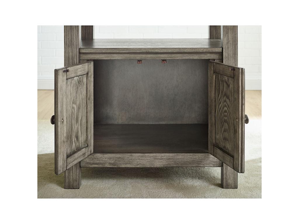 Vendor 3985 GraysonCounter Height Table