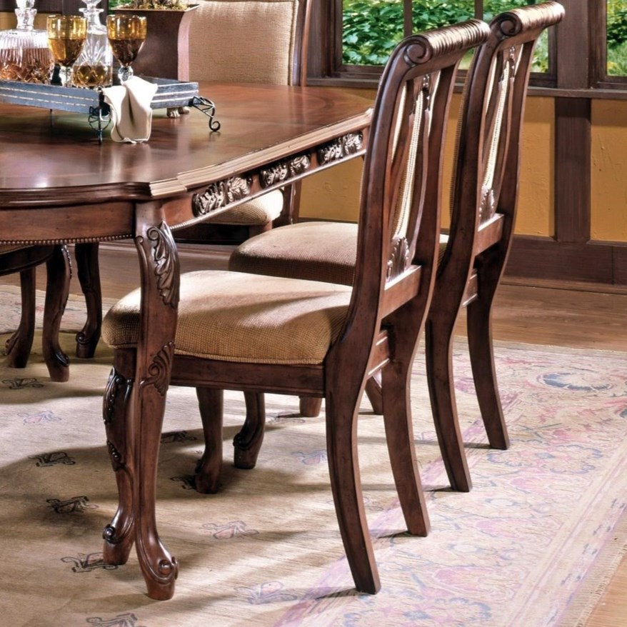 Dining Room Chairs With Upholstered Seat