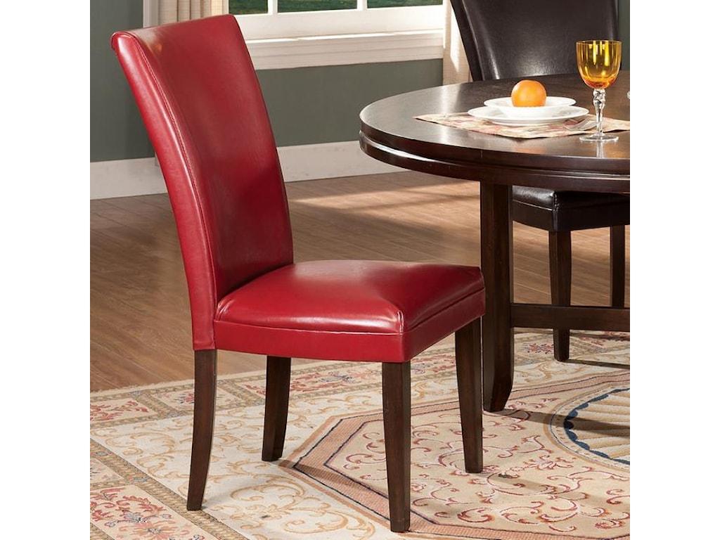 Steve Silver HartfordParsons Chair