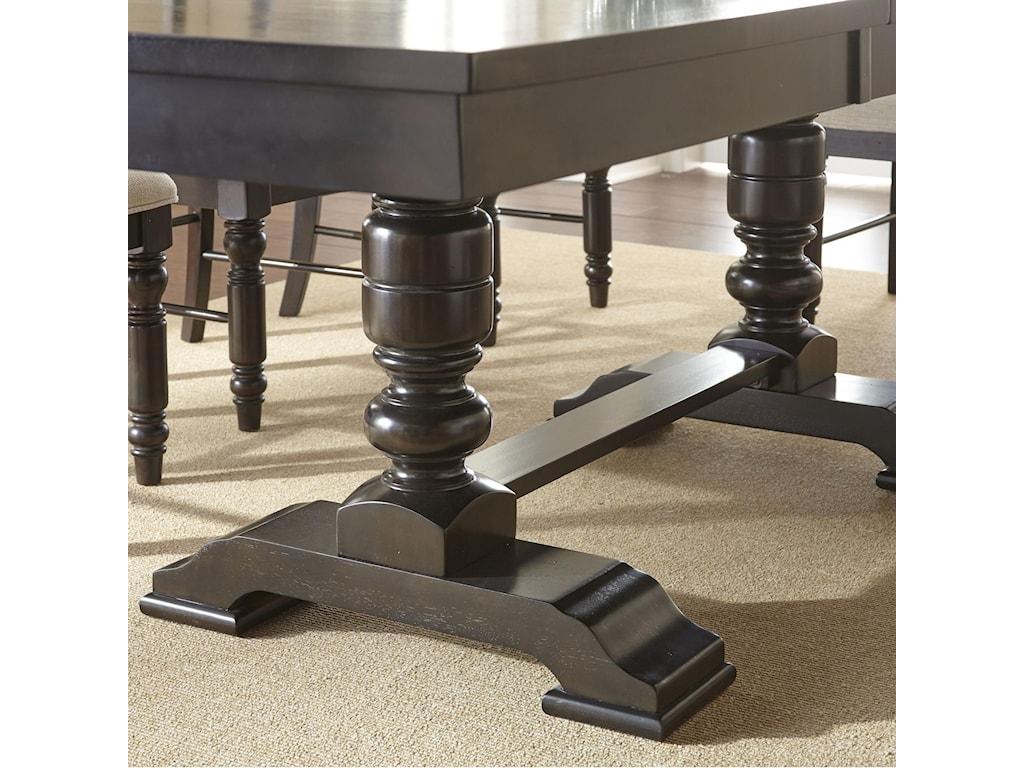 Steve Silver HesterDining Table