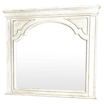 vintage furniture highland park Star Highland Park HP900MRW Vintage Dresser Mirror | EFO Furniture  vintage furniture highland park