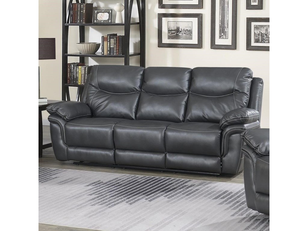 Morris Home IsabellaRecliner Sofa