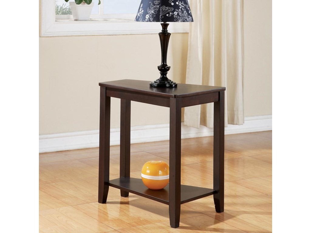 Steve Silver JoelChairside End Table