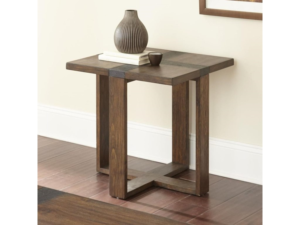 Steve Silver KlarissaEnd Table