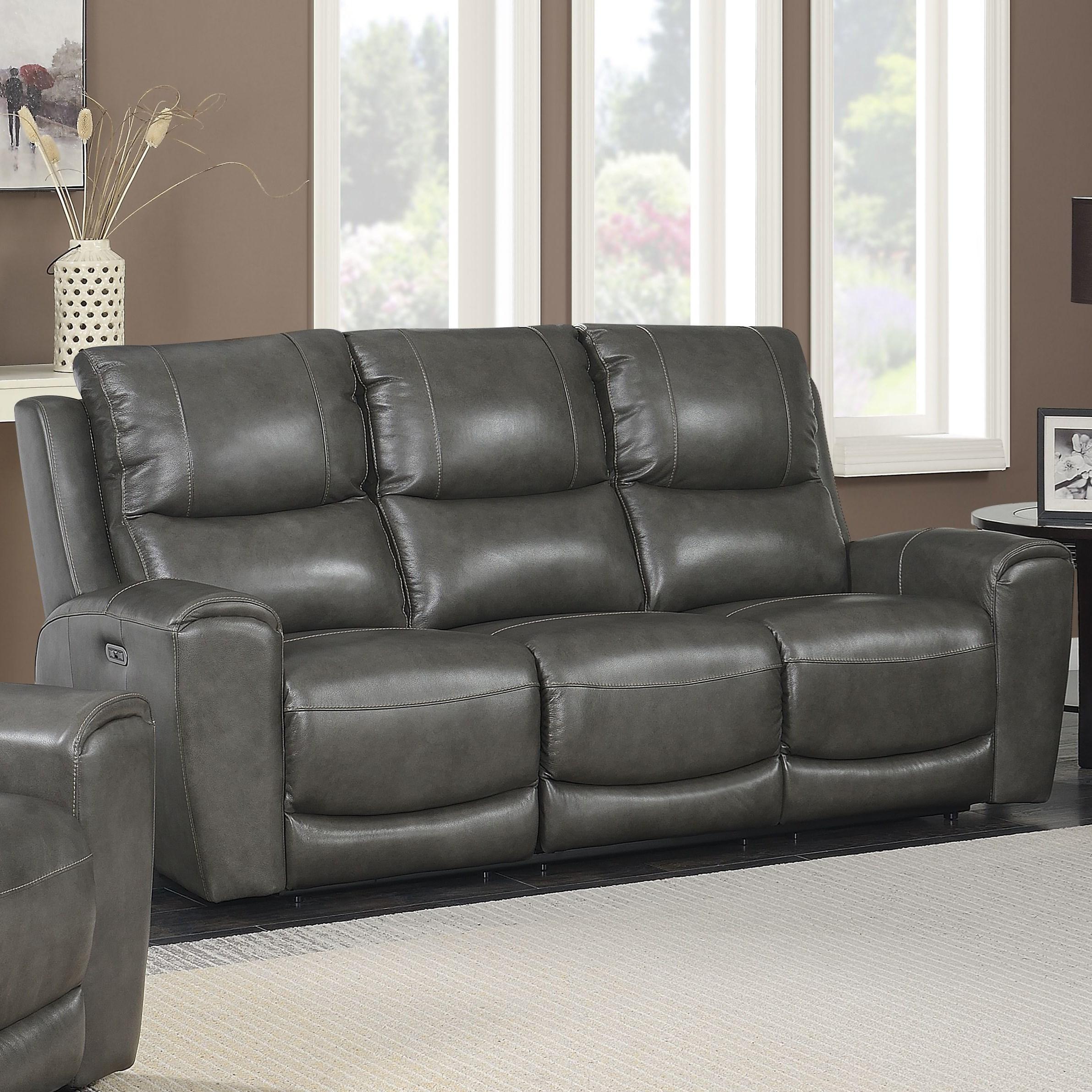 Laurel Power Recliner Sofa