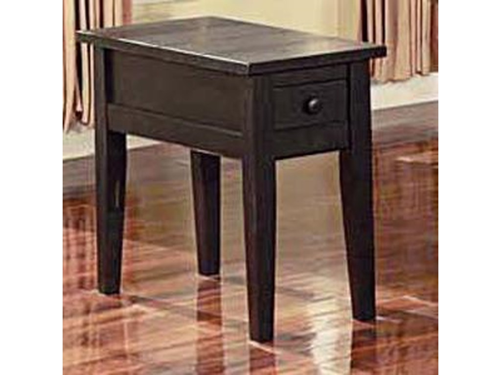 Steve Silver LibertyChairside End Table