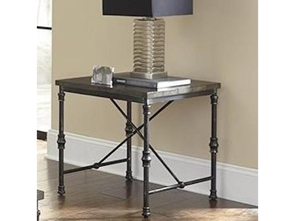 Steve Silver LillianEnd Table