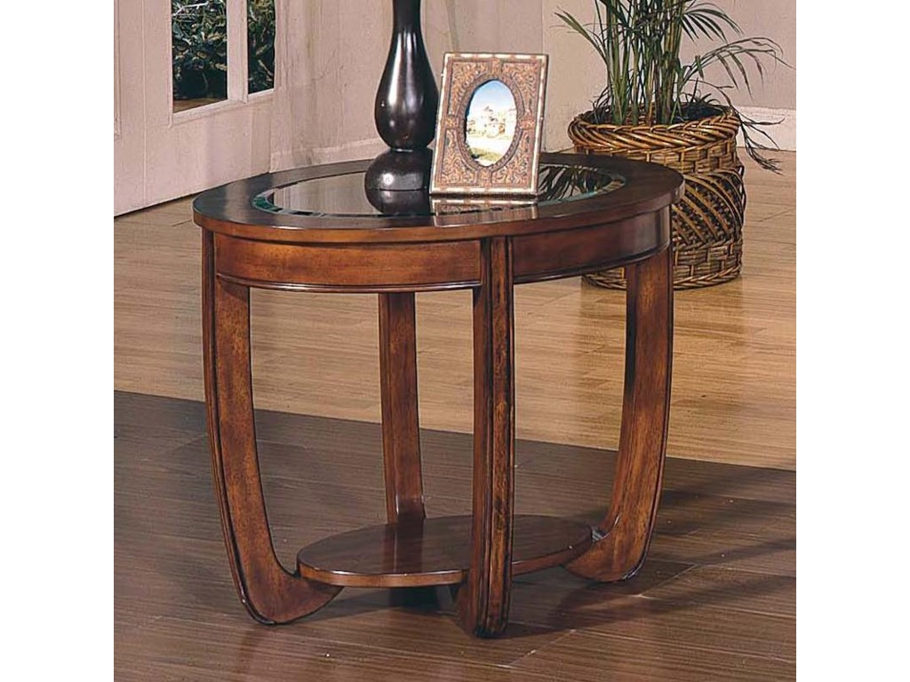 Steve Silver London End Table