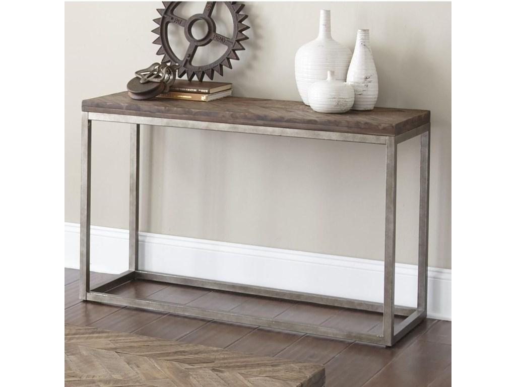 Steve Silver LorenzaSofa Table