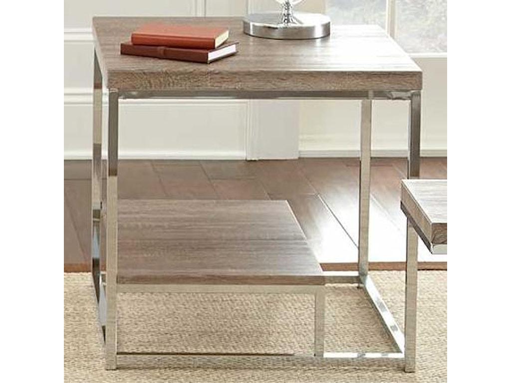 Steve Silver LuciaEnd Table
