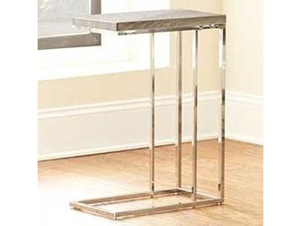 Steve Silver LuciaChairside End Table