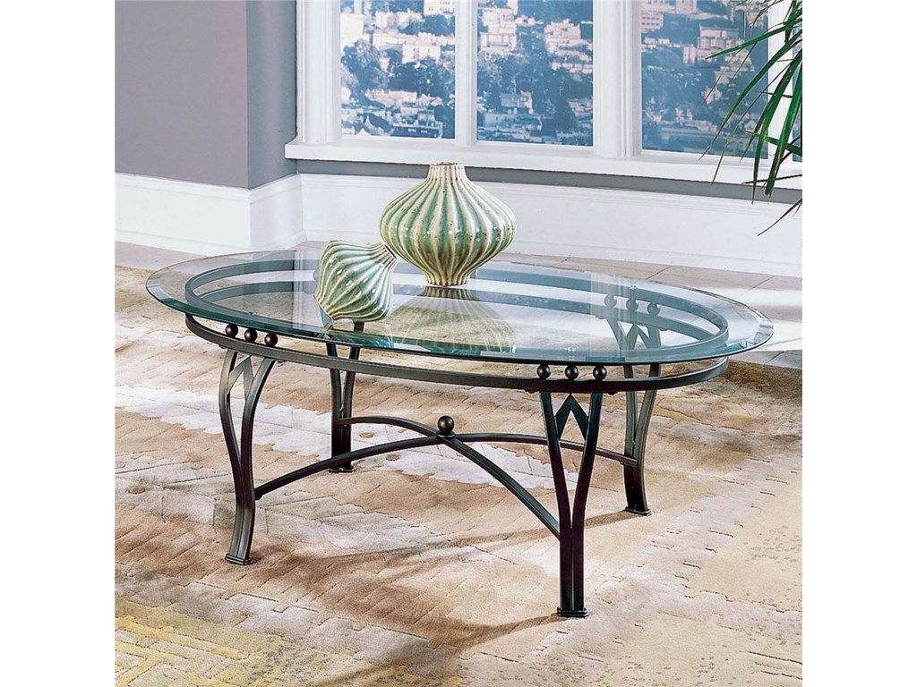 Steve Silver Madridtail Table