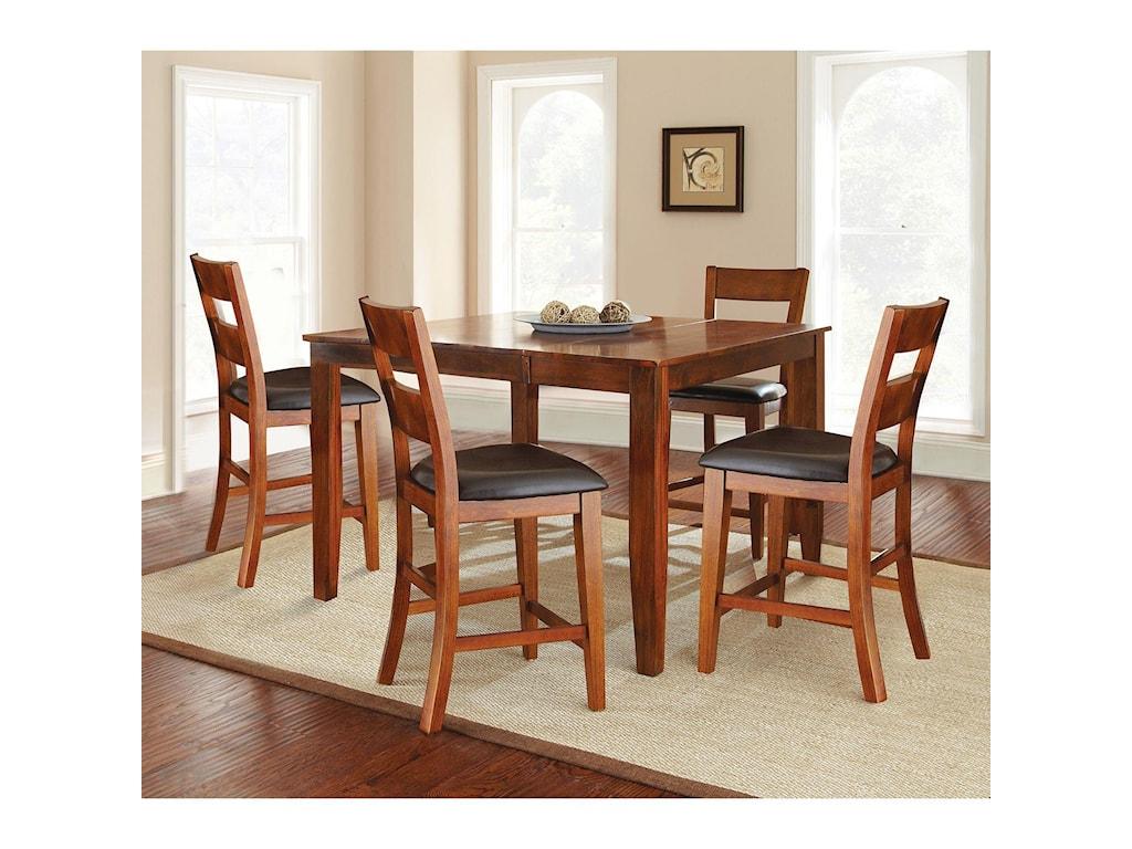 Steve silver mango grp go9x mango pubtbl4 counter table 4 counter steve silver mangocounter table 4 counter chairs dzzzfo