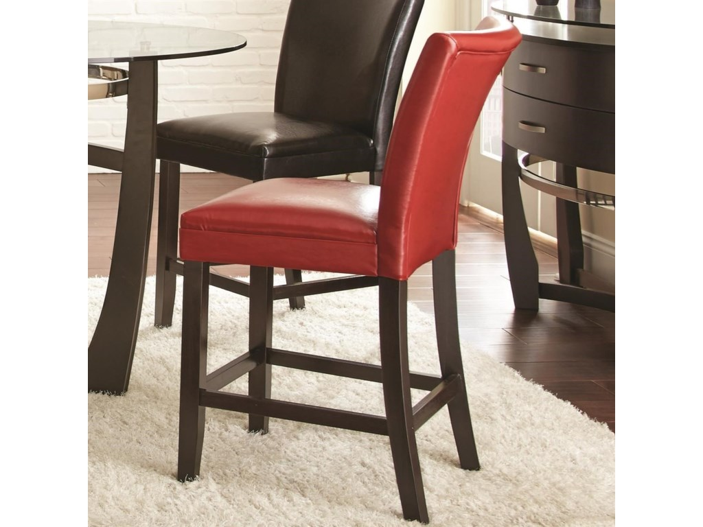 Steve Silver MatineeBonded Leather Counter Chair
