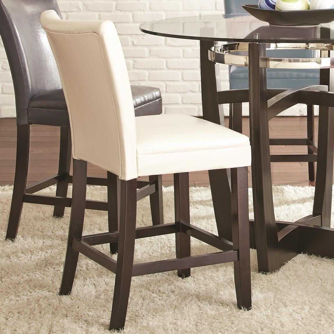 Steve Silver Matinee Bonded Leather Counter Height Chair  : products2Fstevesilver2Fcolor2Fmaniteemt480ccw b1jpgscalebothampwidth500ampheight500ampfsharpen25ampdown from www.walkersfurniture.com size 500 x 500 jpeg 66kB