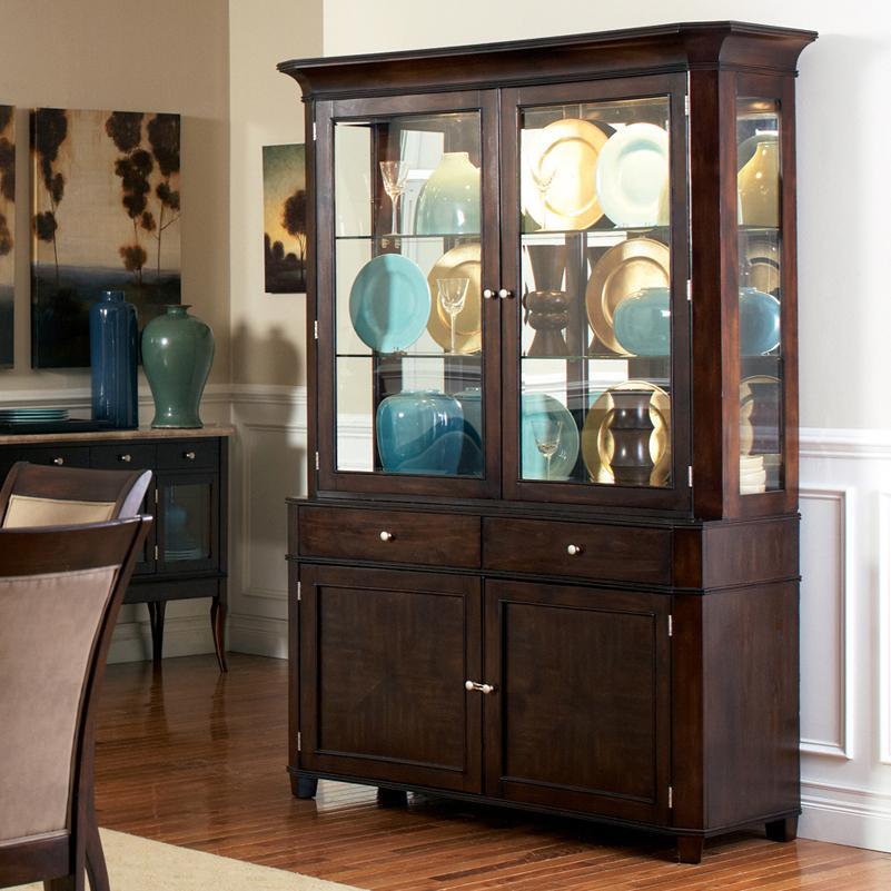 China Cabinets | Memphis, Nashville, Jackson, Birmingham China ...