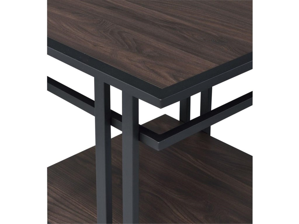 Steve Silver Micah3 Pack Table Set