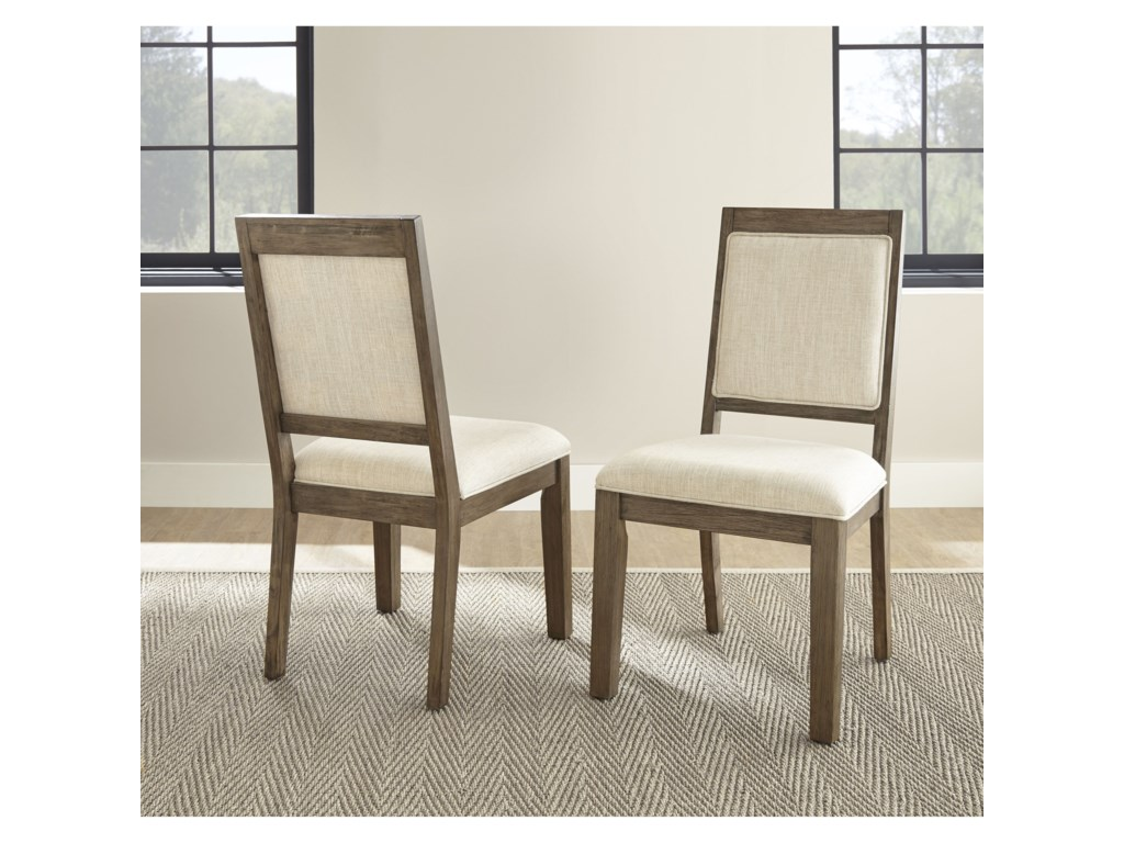 Morris Home MollySide Chair