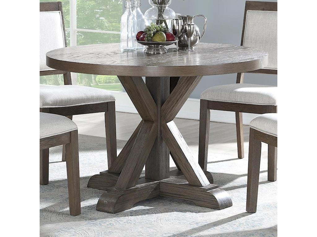 Steve Silver MollyRound Dining Table