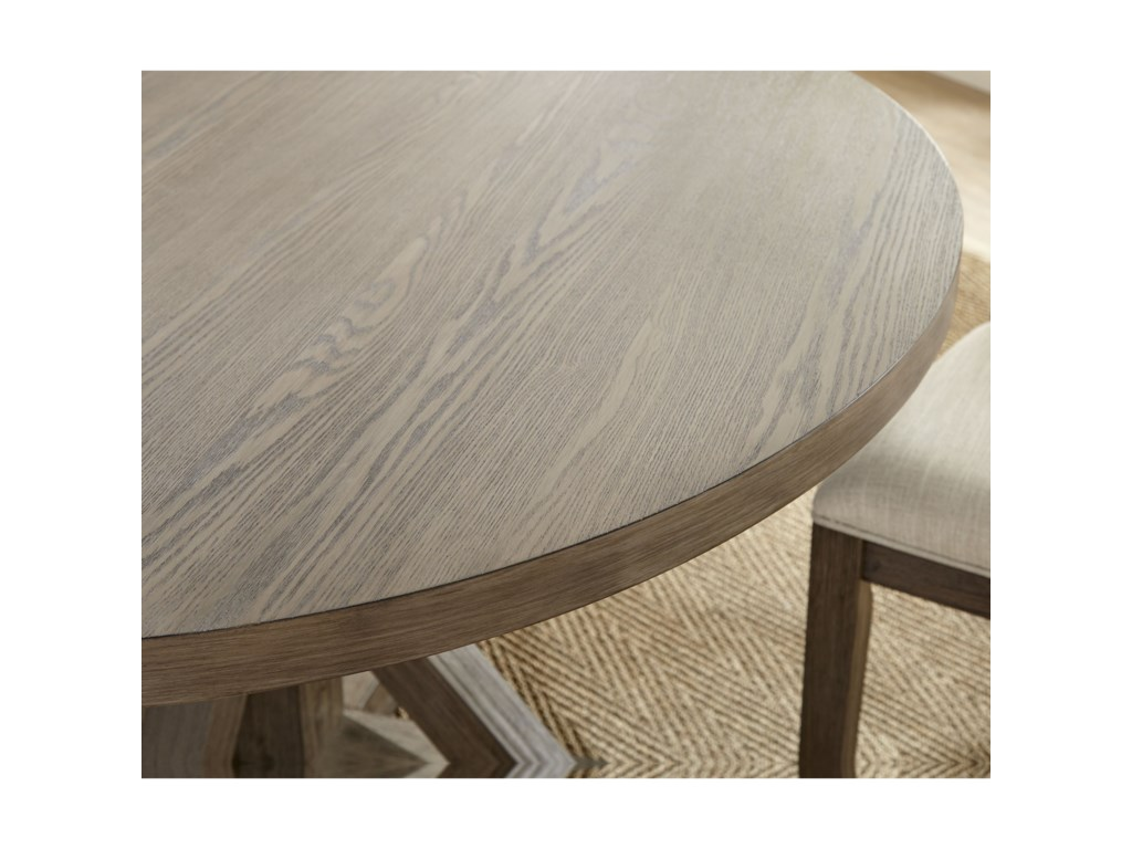 Steve Silver MollyRound Dining Table