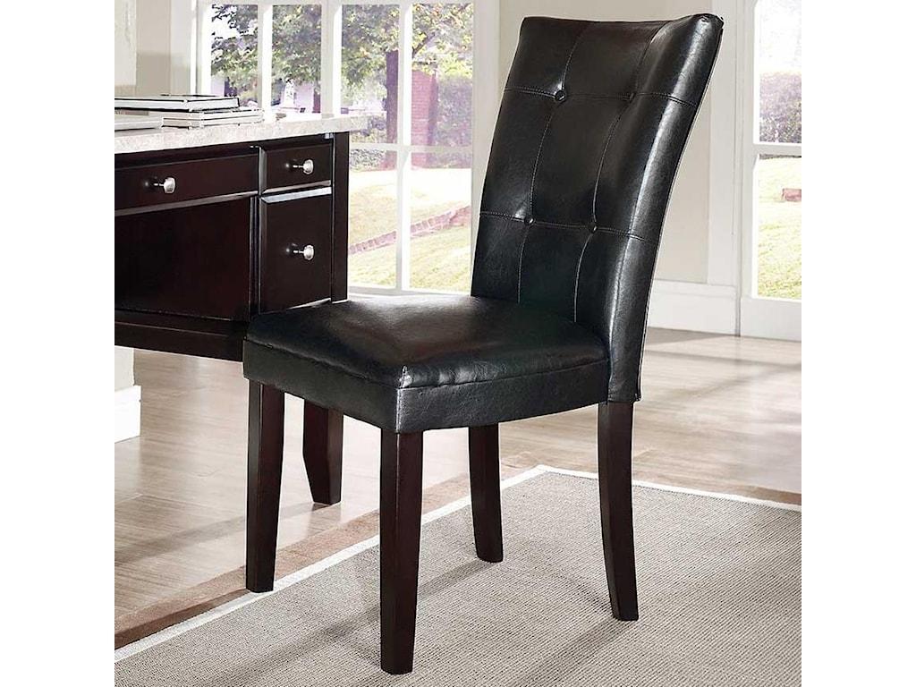 Steve Silver MonarchParsons Chair