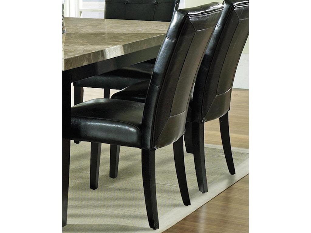 Steve Silver MonarchParson Chair