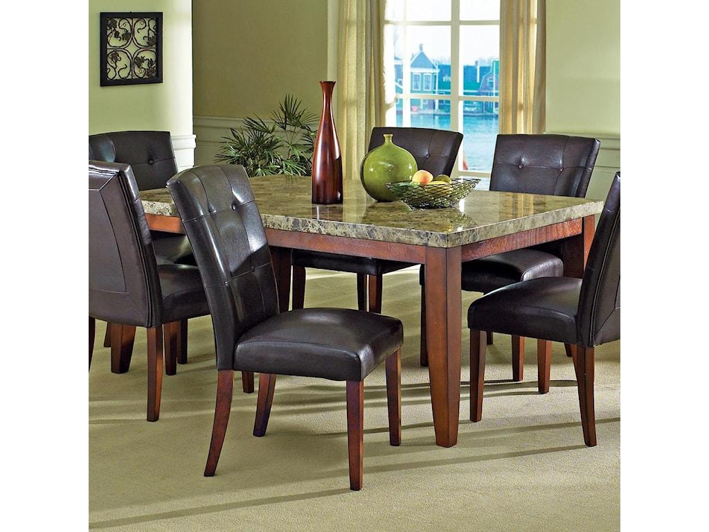 Steve Silver MontibelloRectangular Dining Table