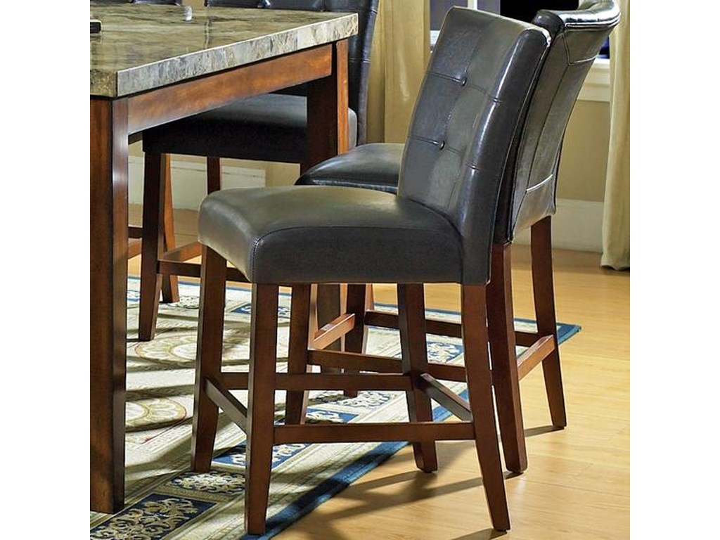 Steve Silver MontibelloParsons Counter Height Chair