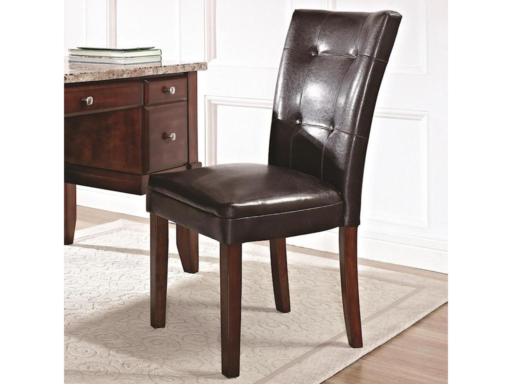 Steve Silver MontibelloParsons Chair