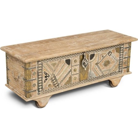 Morocco Trunk