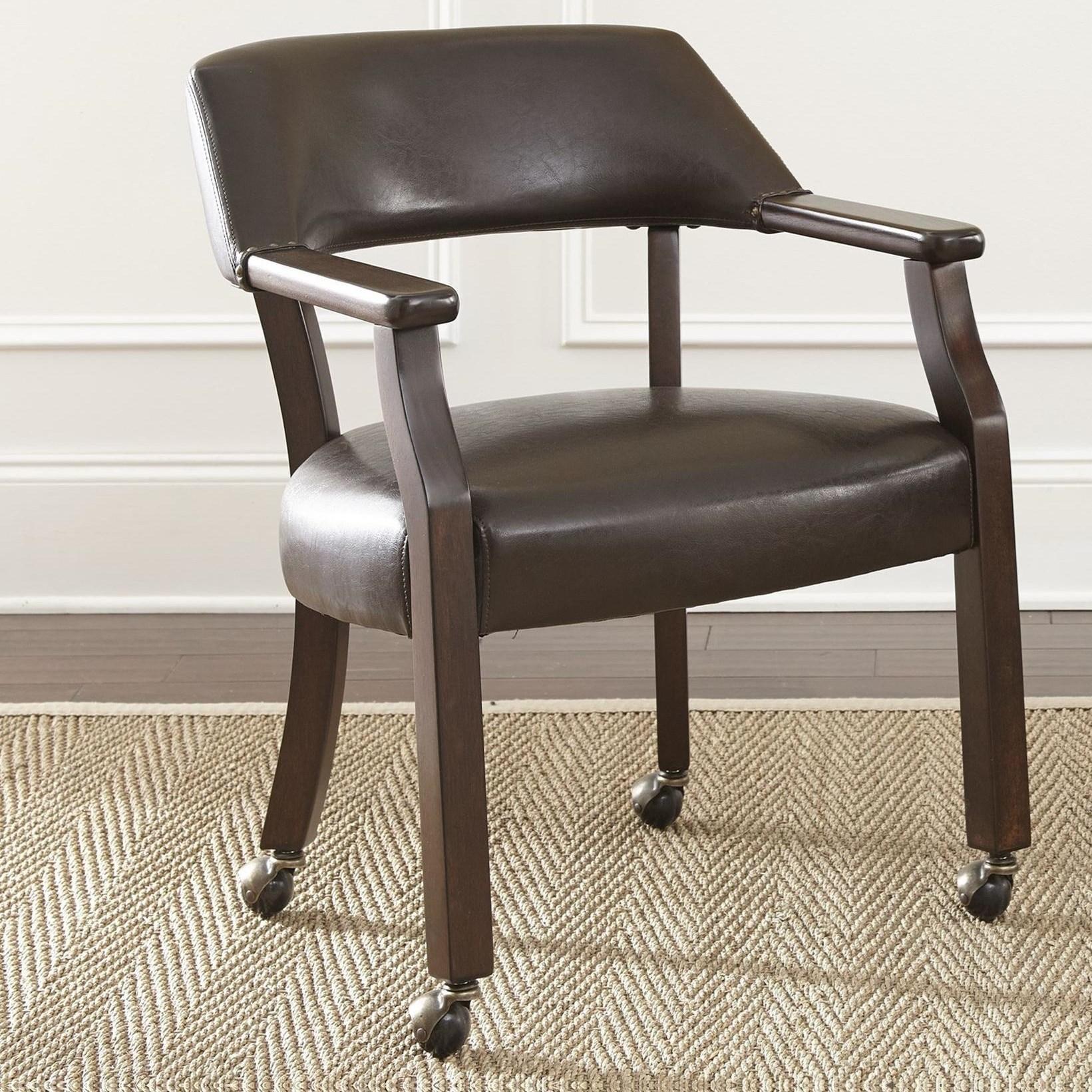 Steve Silver MorrisArm Chair ...