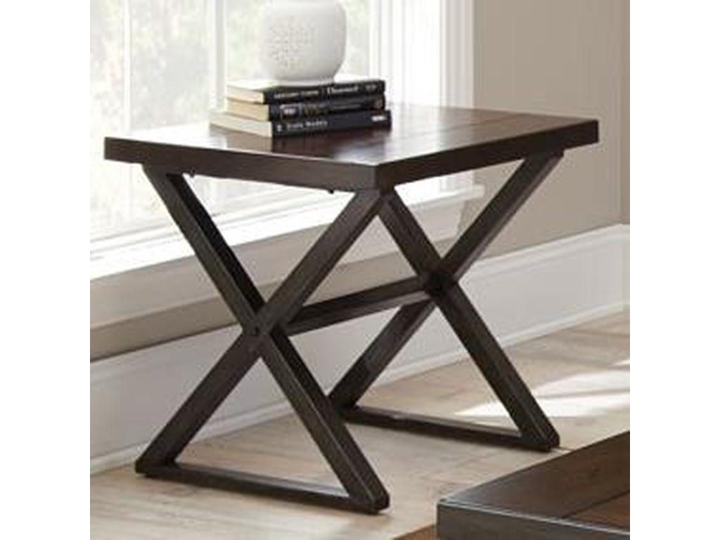 Prime OmahaOccasional End Table