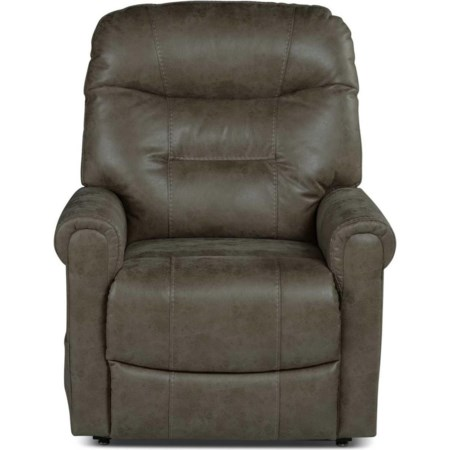 Power Lift Chair w/ Heat and Massage