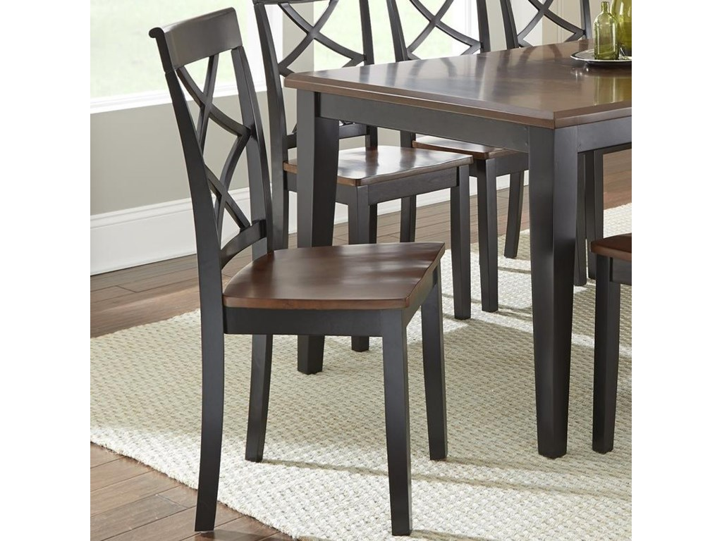 Steve Silver Rani Dining Side Chair