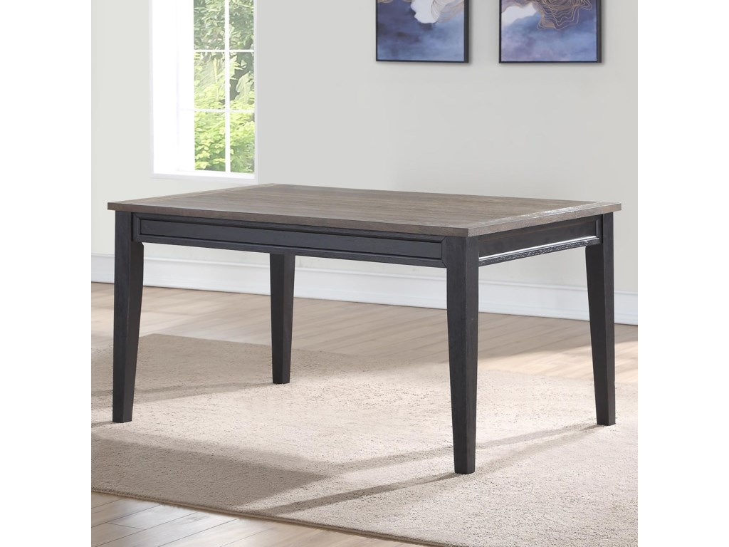 Morris Home RavenDining Table