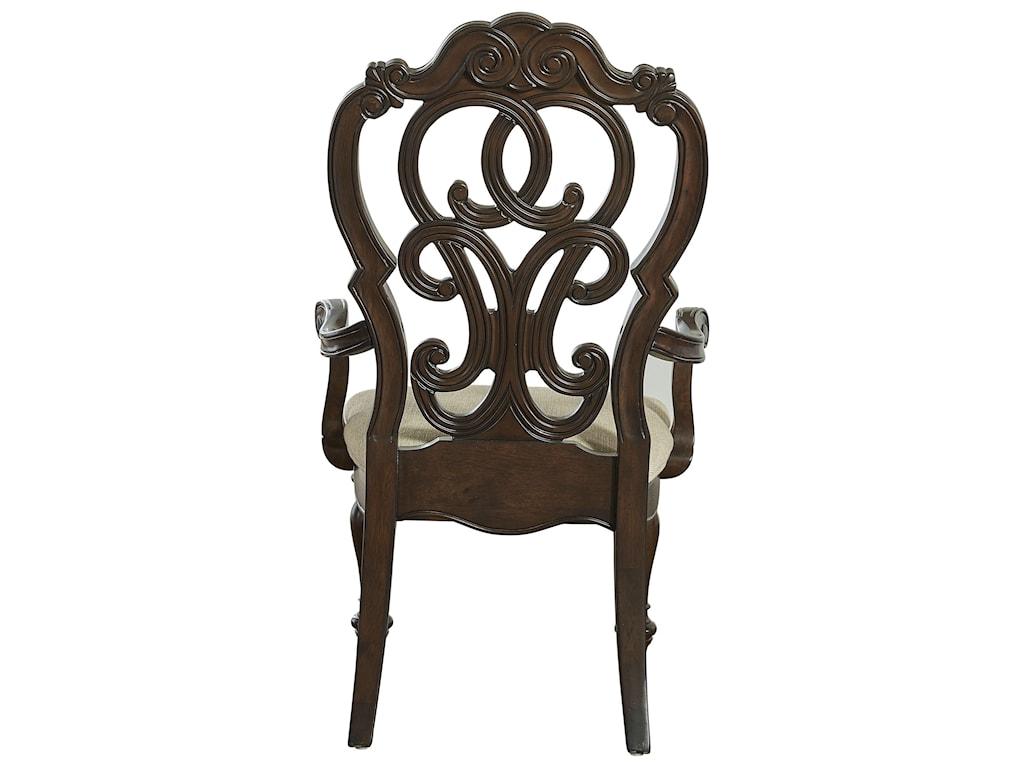 Steve Silver RoyaleArm Chair