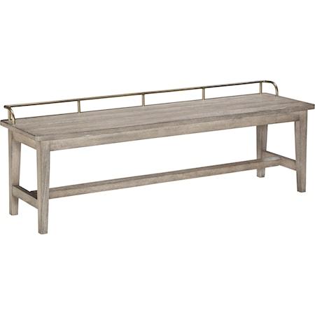 Dining Bench