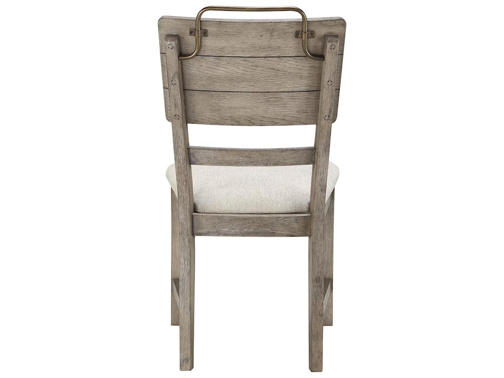 Steve Silver RyanSide Chair