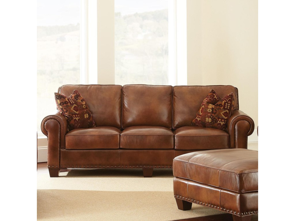 Steve Silver Silveradotraditional Sofa