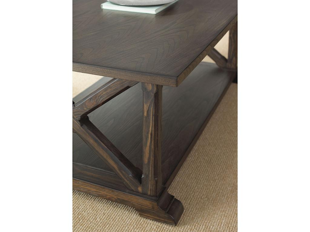 Morris Home SouthfieldCocktail Table